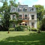 Villa Carioca, chambres d'hotes de charme Maisons-Lafitte