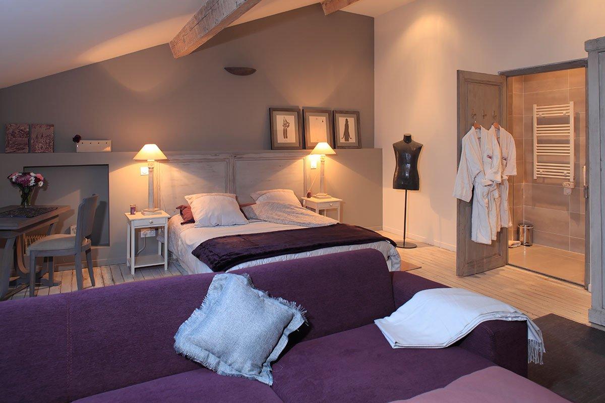Chambres d'hotes Domaine de Castell de Bles