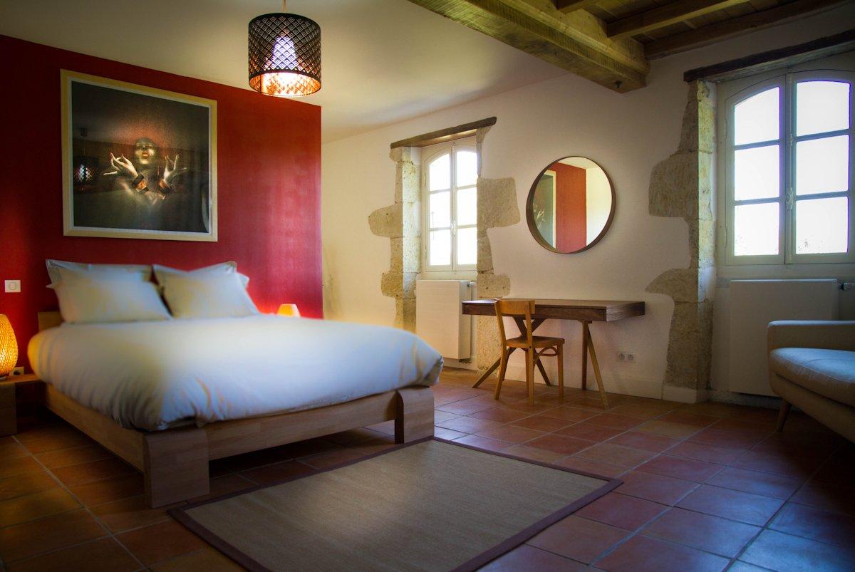 chambres d'hotes Le Brouilh-Monbert (Gers)