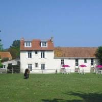 Les 4 Saisons chambres d'hôtes en Normandie, Graye-Sur-Mer