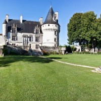 Chambres d'hôtes au Château de Crazannes en Charente Maritime