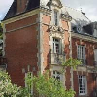 Chambre d'hôtes Manoir de la Loge, Nurret le Ferron (Indre)