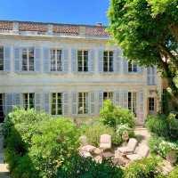Le Clos Saluces, chambres d'hôtes de charme au cœur d'Avignon