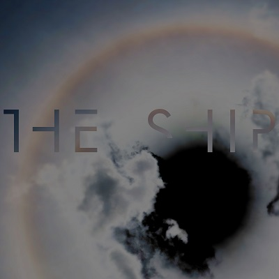 Brian_Eno_The_Ship_Limited_Edition_Clear_Vinyl_chameleon