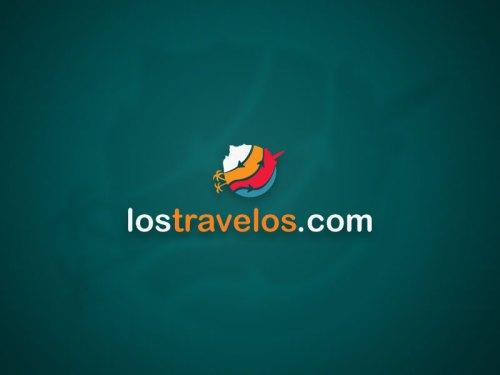 Losttravelos-logo