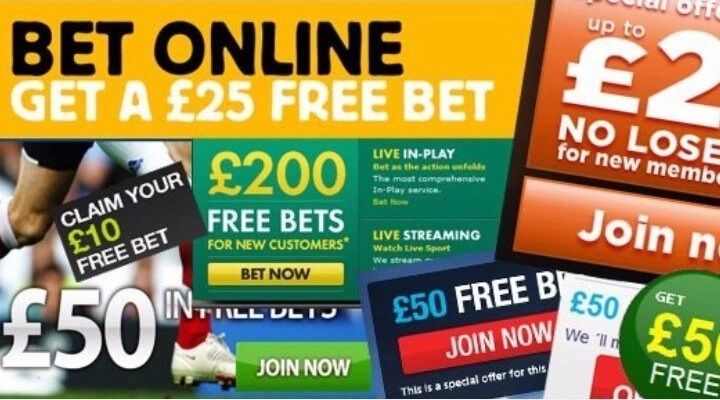 NO It Isn't Gambling: Matched Betting