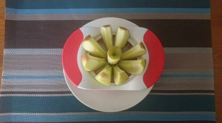 Vremi Apple Slicer