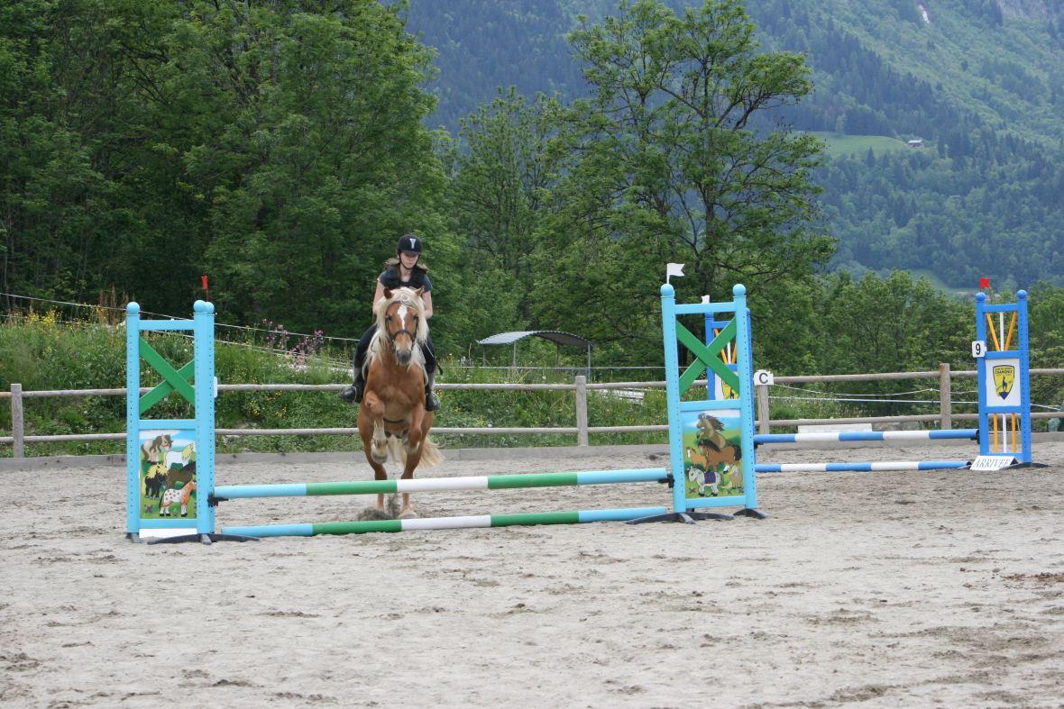 Equestrian Centre, luxury chalet