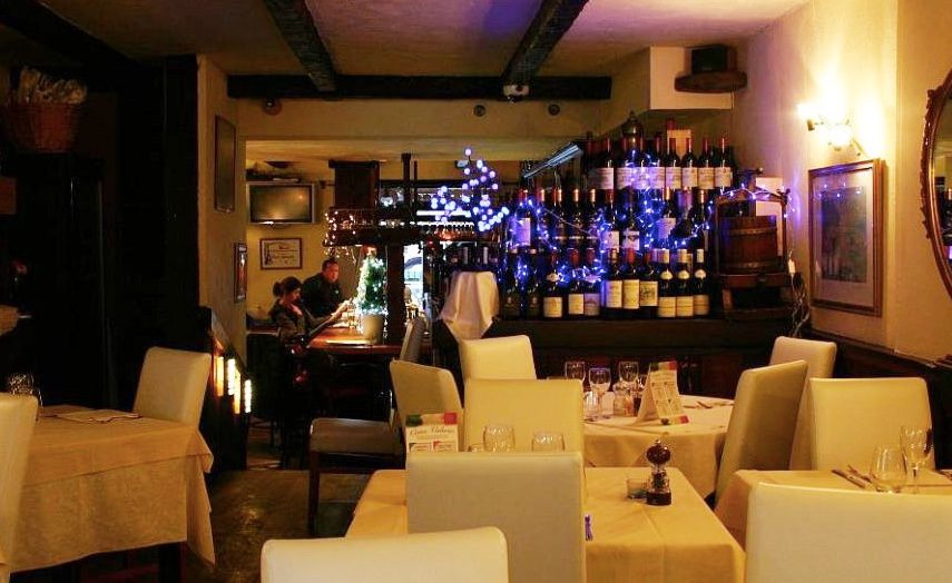 Casa Valerio Chamonix