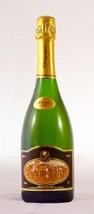 champagne Mannoury brut millésimé