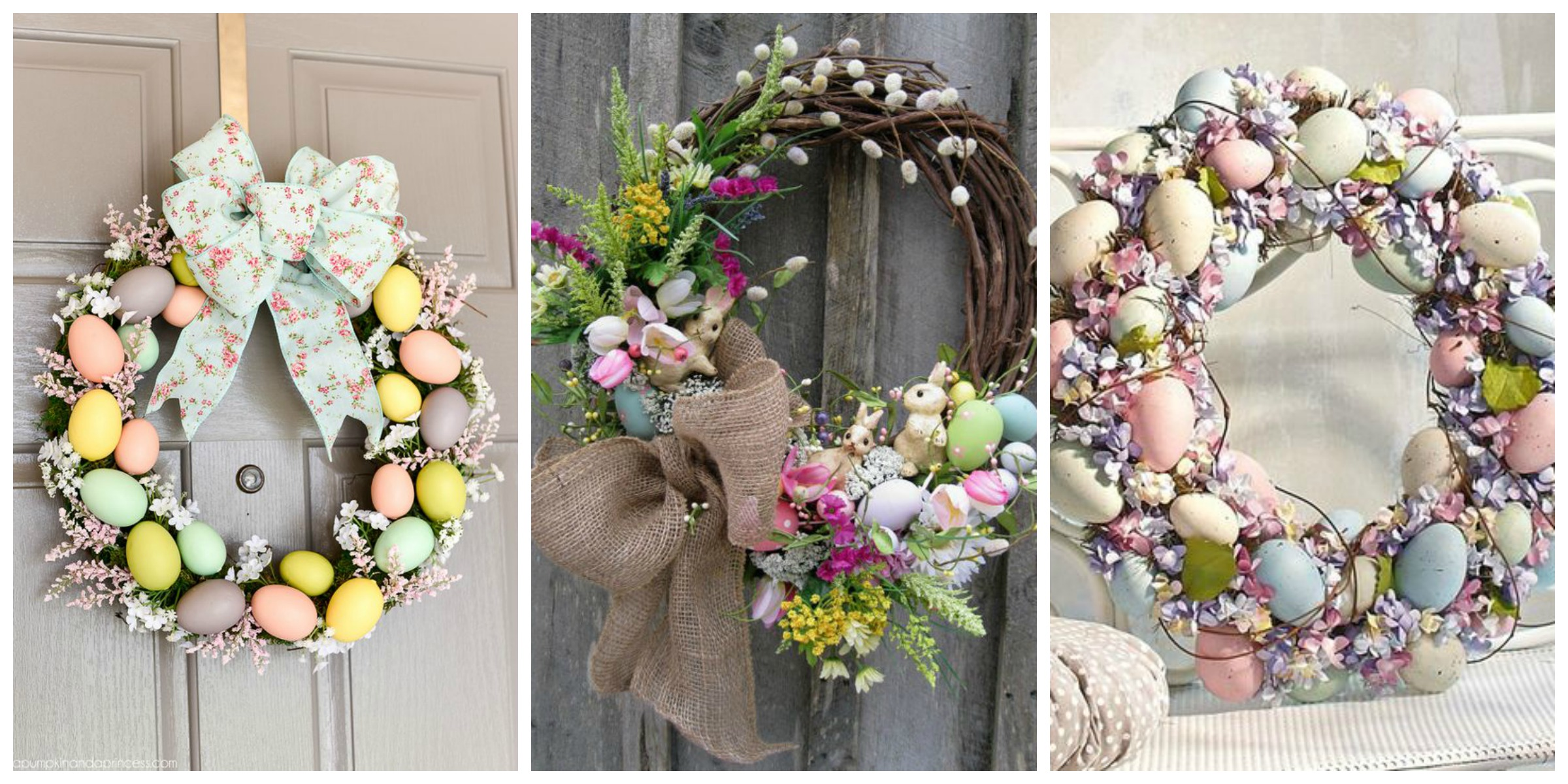 Decorating Your Home For Easter Champagne And Petals