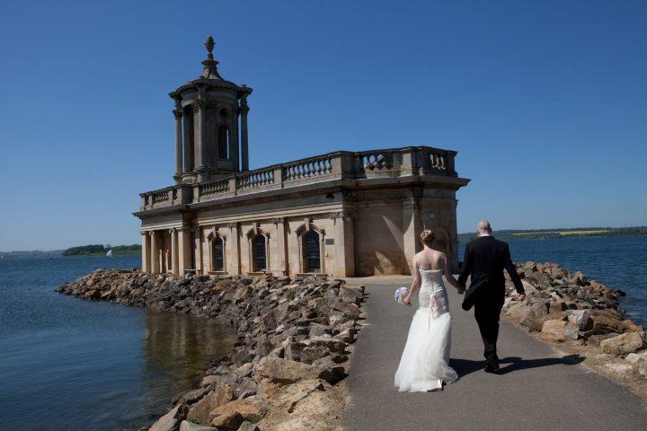 Charlie & Stu's Barnsdale Hall Hotel Wedding