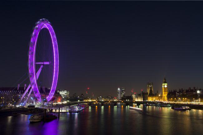 London Hen Party