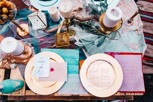The Secret Benefit Of Wedding Invitations