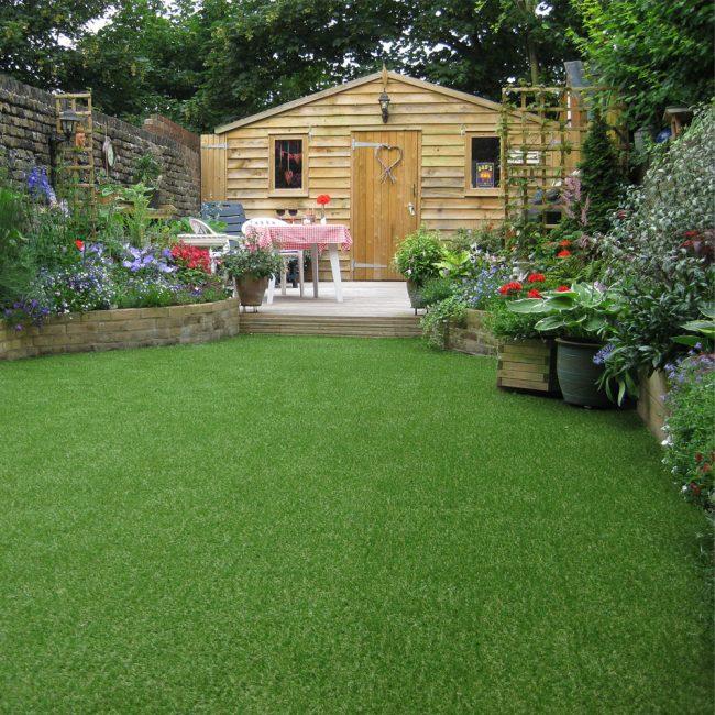 Simple Garden Maintence