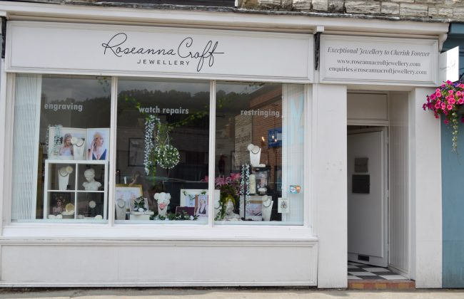Roseanna Croft Jewellery