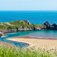 Beautiful Wales cottage holidays