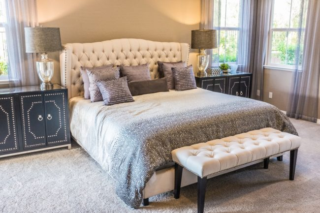 Seven Tips to Help You Create the Ultimate Closet Space in Your Master Bedroom
