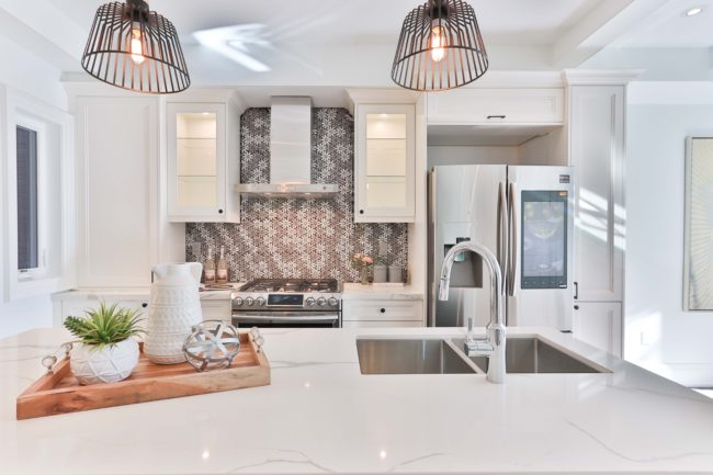Luxury Features To Add To Your Property