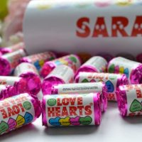 For the love of sweets with Swizzels!
