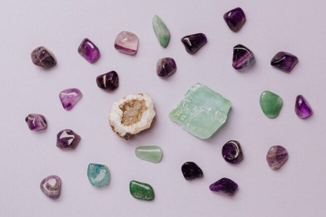 Semi-Precious Stones: Identification And Buying Tips