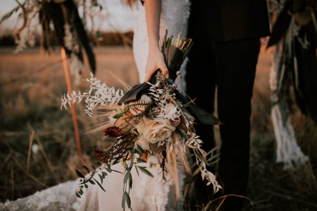 Prepping for Your Wedding