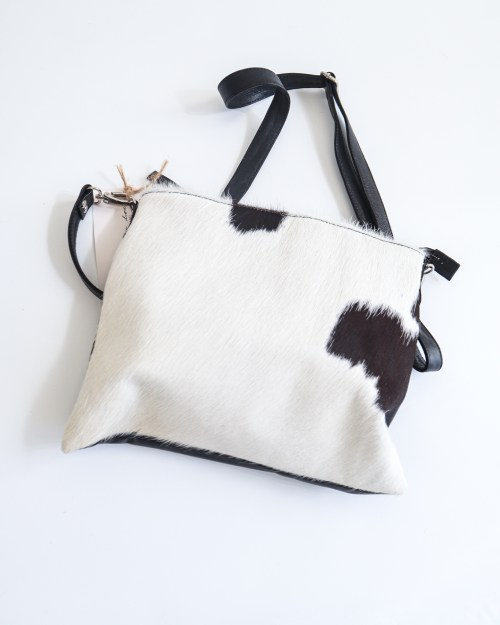Cow Hide Collection