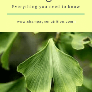 Everything you need to know about Ginkgo