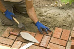 5 brick patio ideas for your backyard