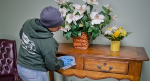 Champion Cleaning services chelmsford ma