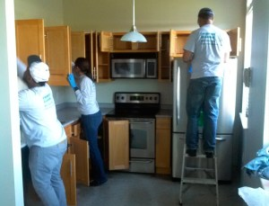 construction cleanup service andover ma