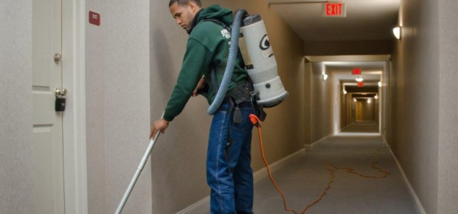 Commercial Cleaning Company In Ma Champion Cleaning