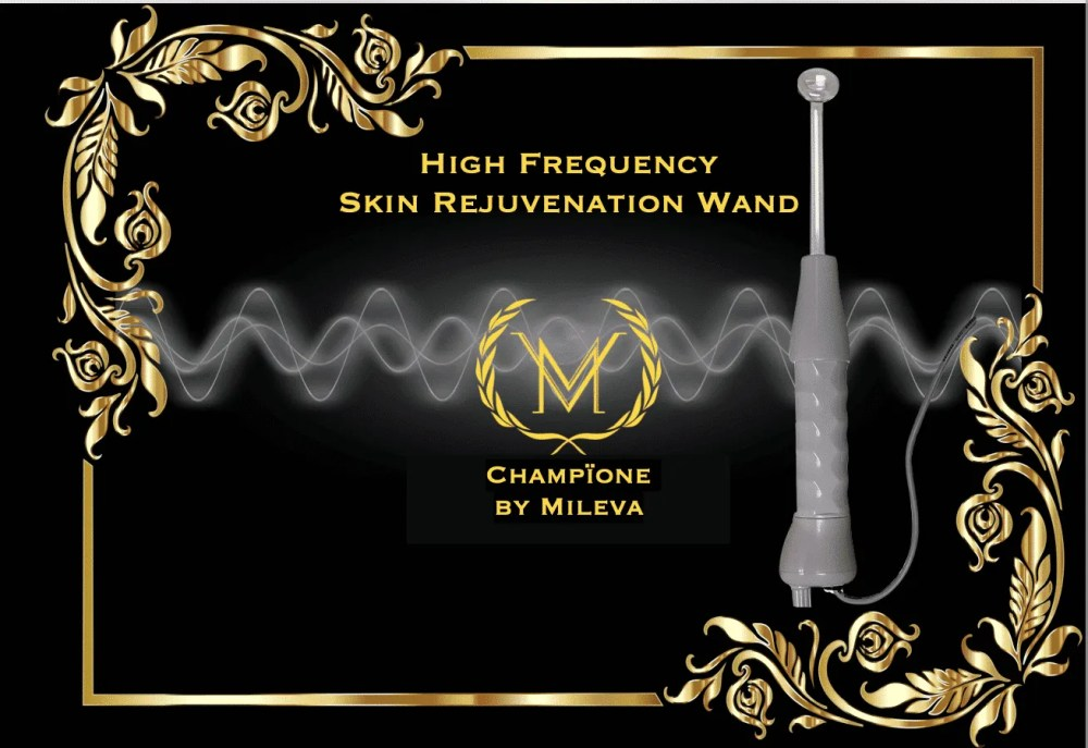 High Frequency Wand