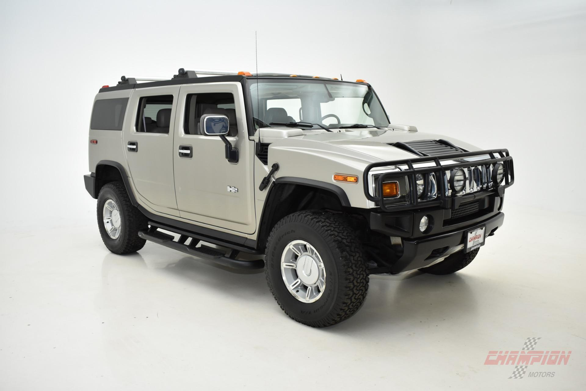 Used Hummer H2 For Sale Paterson NJ CarGurus