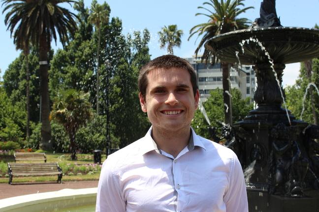 Anton Stanisic