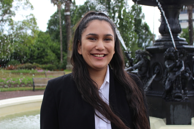 Vanshika Mathur