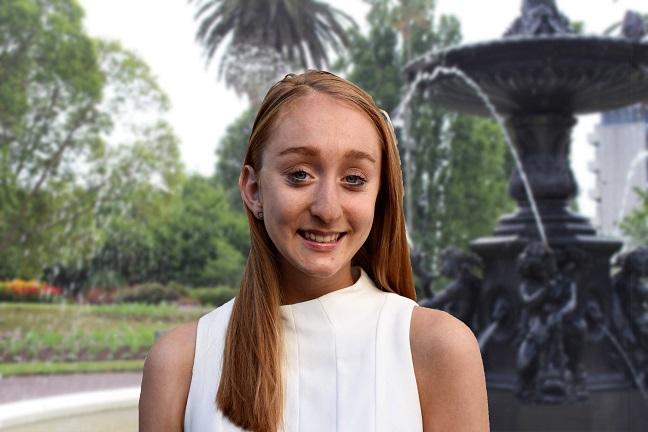 Madeleine Tilley