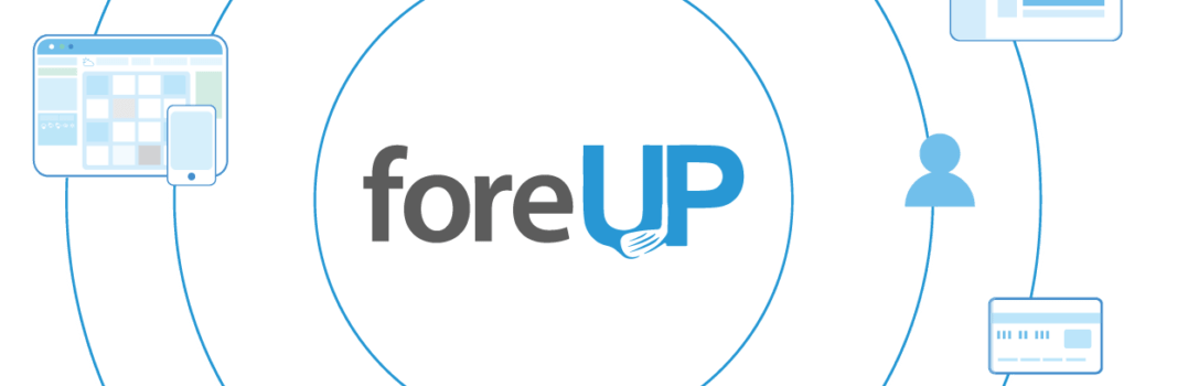 Champlain Country Club's new online portal: ForeUp!