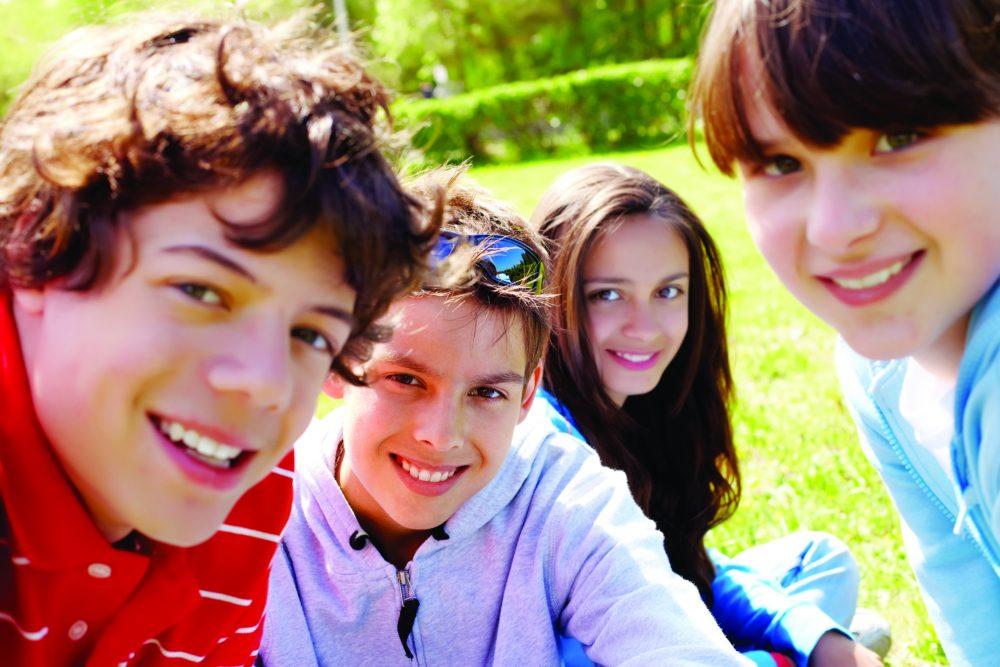 Summer Volunteer Opportunites