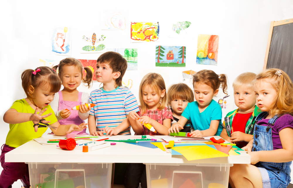 Licensed Preschool Open House-Jan 20