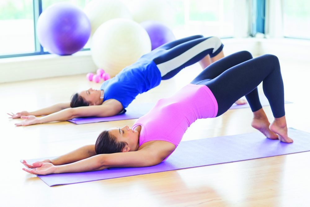 Adult Health & Wellness Programs