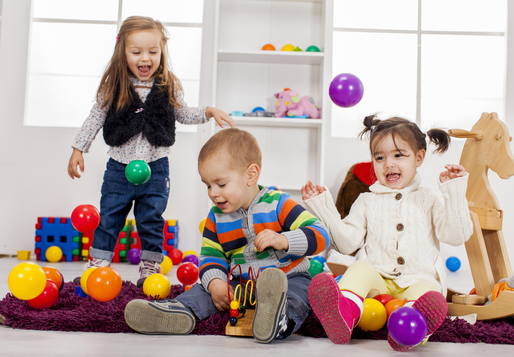 Family & Children's Programs
