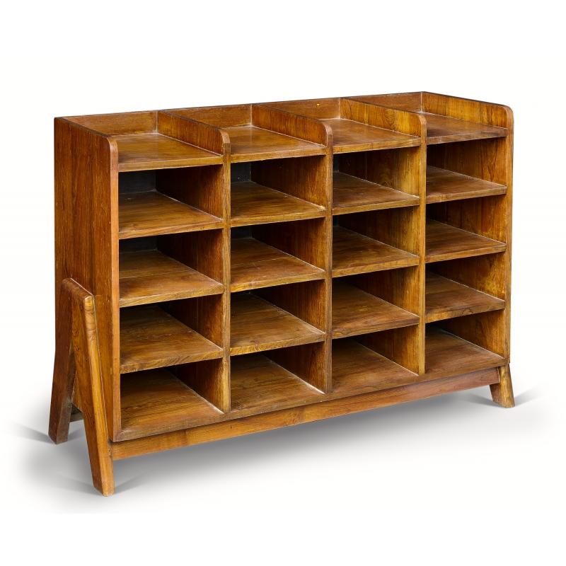le corbusier meuble de rangement de