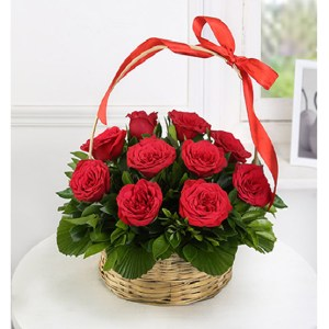 CF Romantic Basket