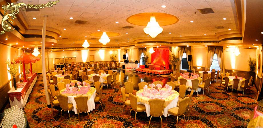 Chand Palace Banquet Hall Wedding Anniversary