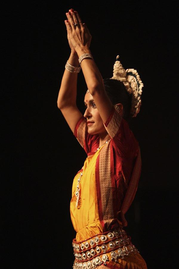 Chandralekha | Natyarambhe