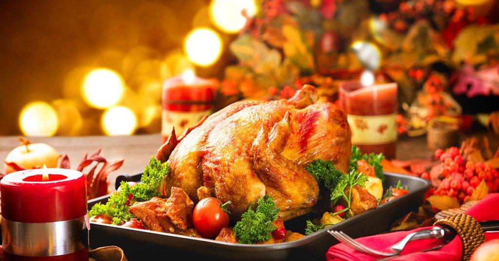 Χριστούγεννα… Οι απαντήσεις για το γιορτινό τραπέζι!