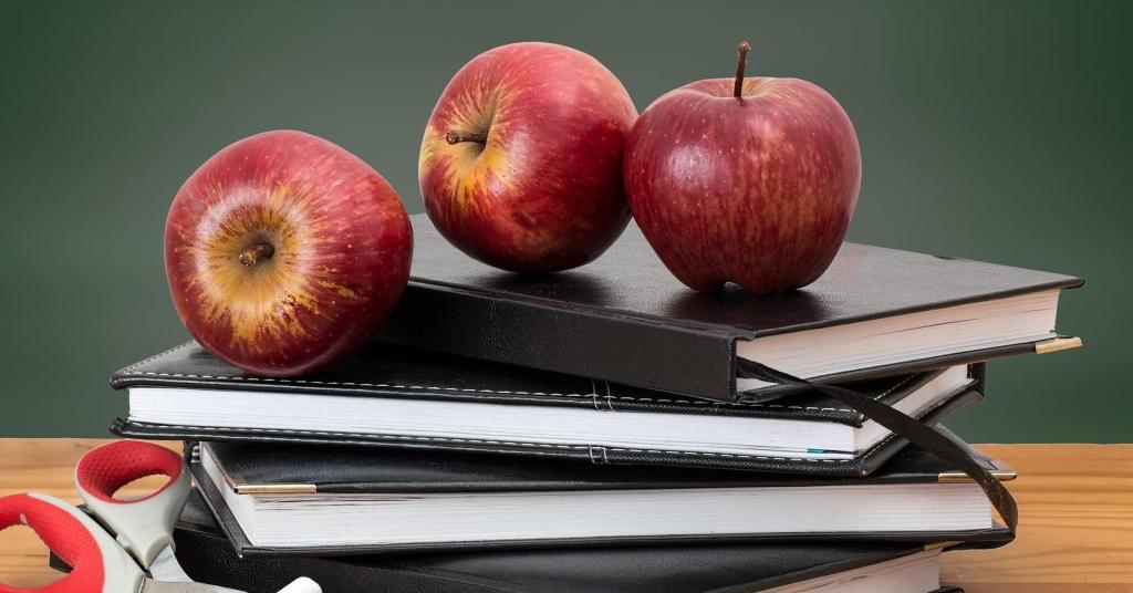 Πως η διατροφή επηρεάζει την απόδοση του μαθητή