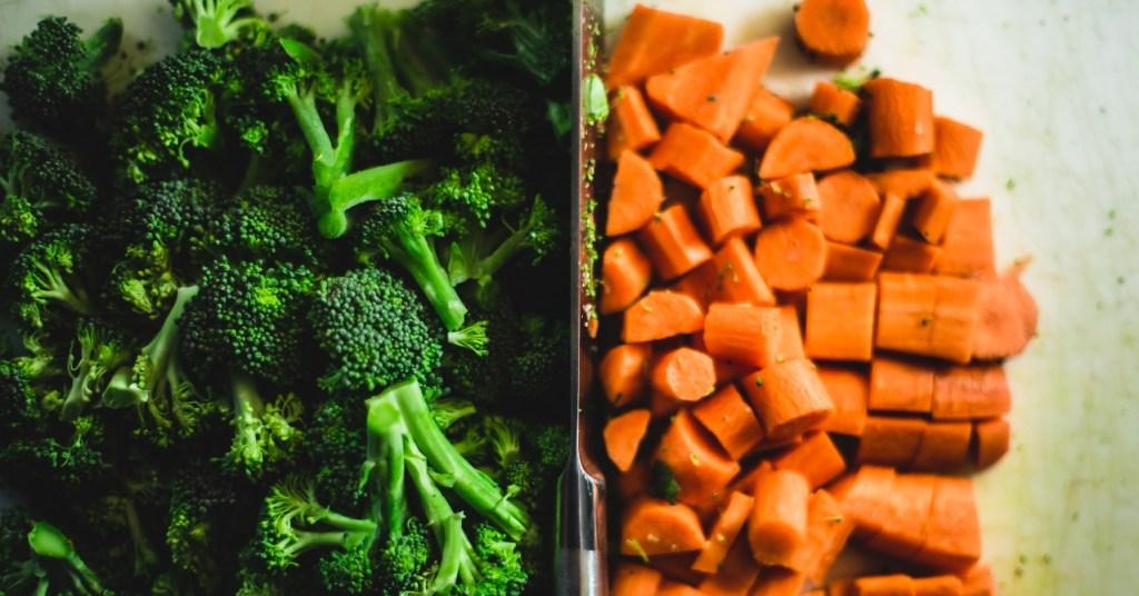 Τα λαχανικά του χειμώνα!
