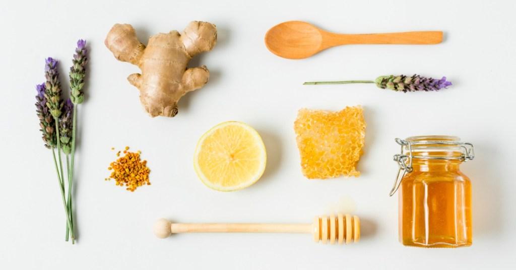 Ενίσχυσε το ανοσοποιητικό σου σύστημα μέσω της διατροφής